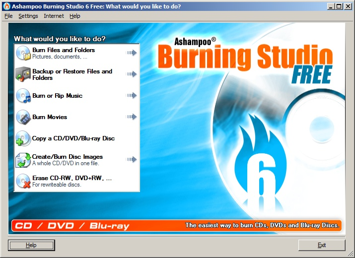 Nero cd burner free download for windows 10.